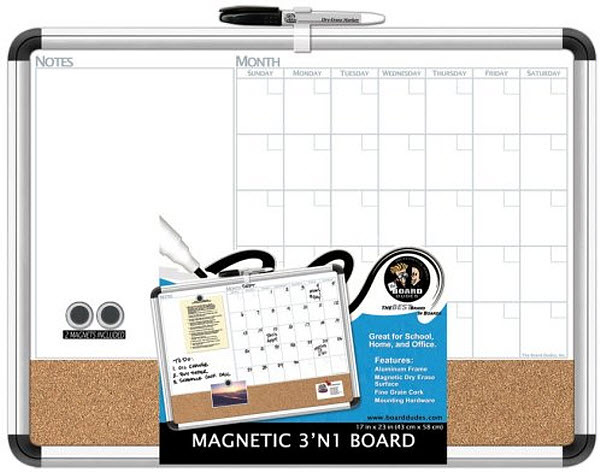magnetic-dry-erase-calendar
