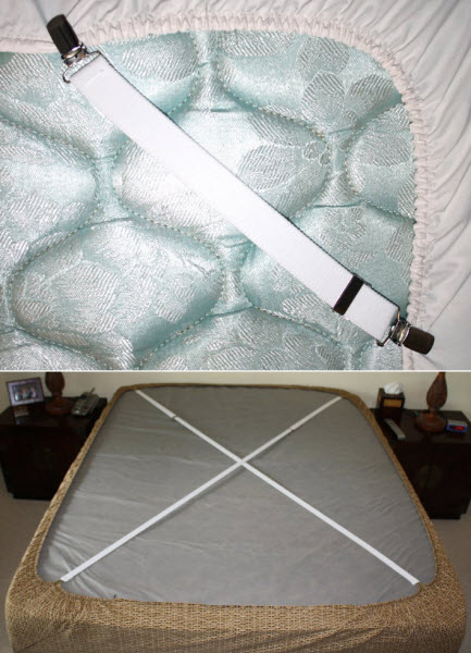 mattress-straps