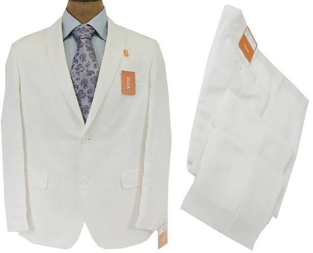 Mens-linen-suit-for-beach-wedding