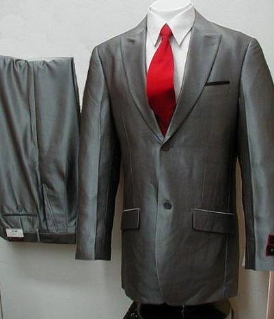 Mens-silver-suit