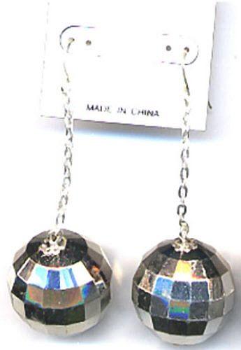 mirror-ball-earrings