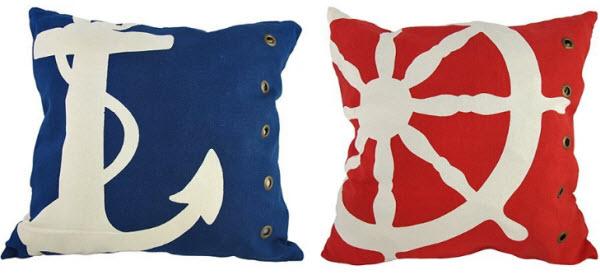 nautical-throw-pillows