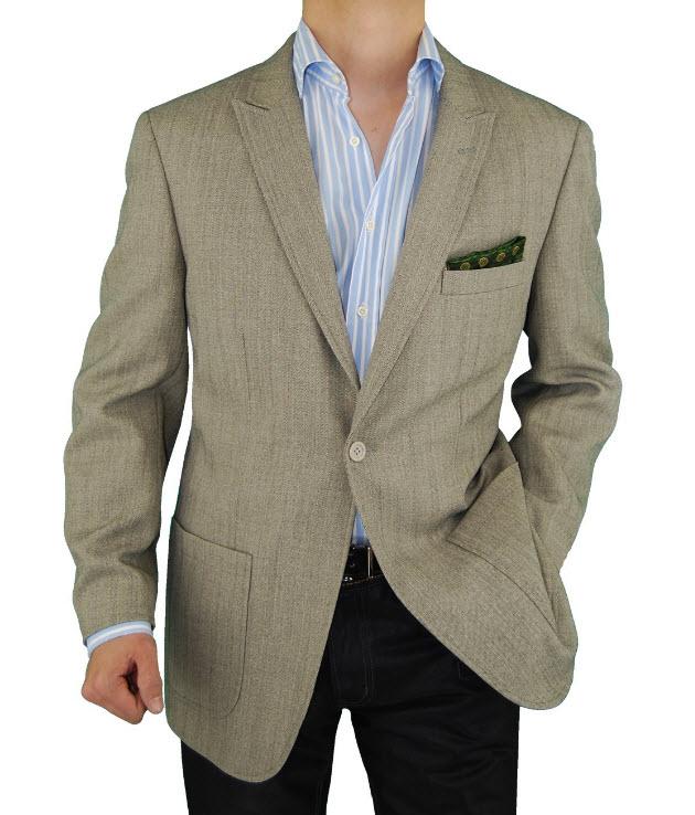 One-button-blazer-for-men