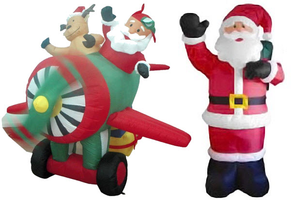 outdoor-animated-santa-claus-decoration