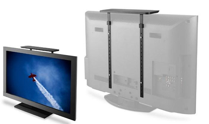 over-tv-shelf