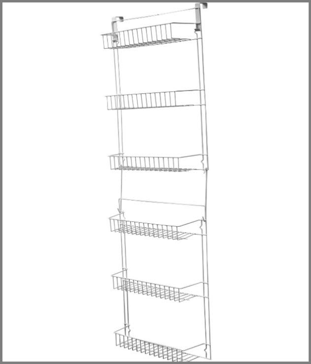 pantry-door-organizer