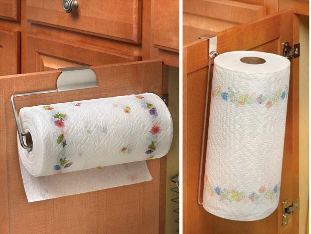 paper-towel-holder-for-cabinet-door