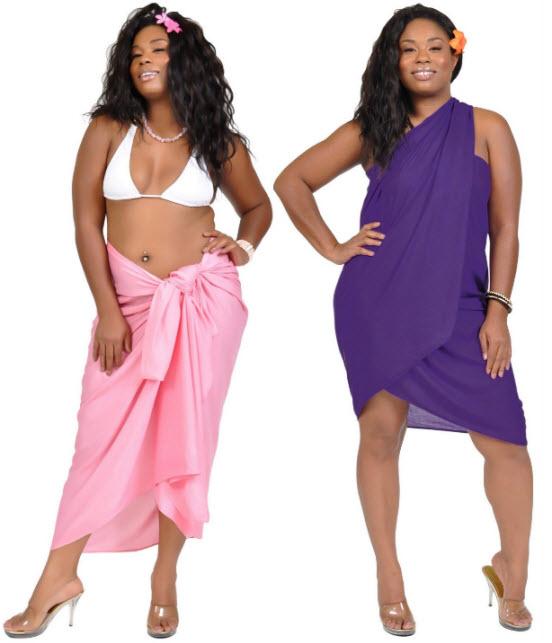 plus-size-sarongs