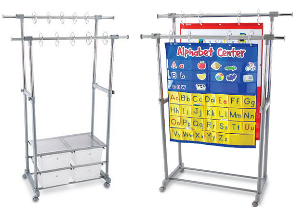 pocket-chart-stand