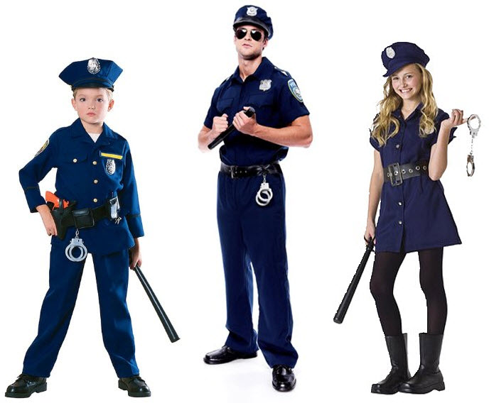 police-halloween-costumes