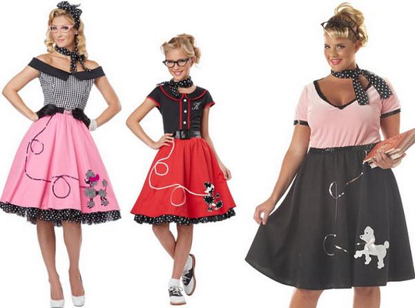 poodle-skirt-halloween-costume