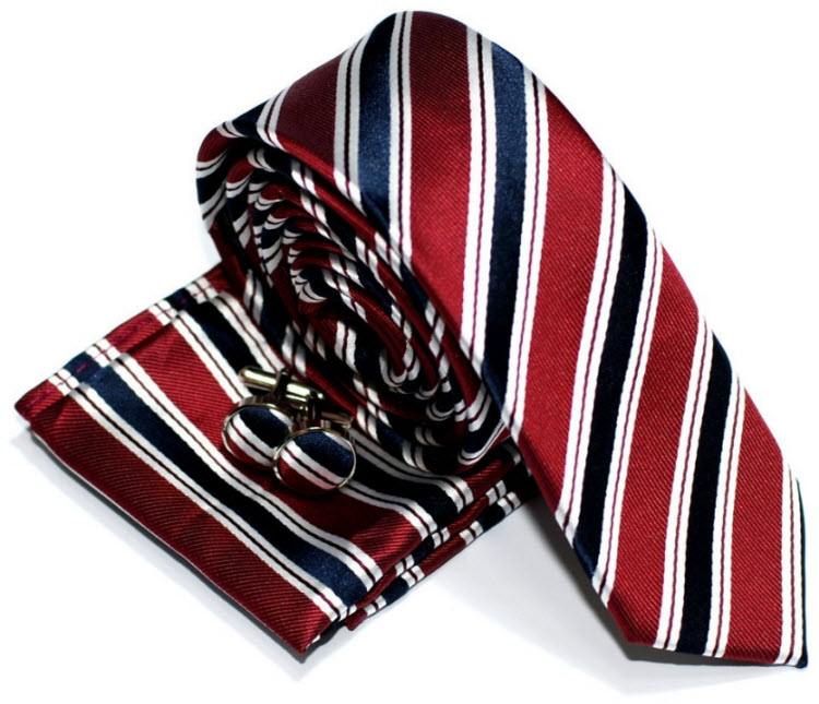 Preppy-ties