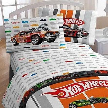 race-car-bedding-for-kids