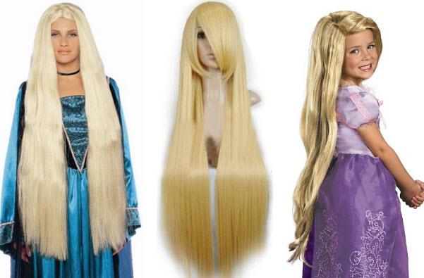 rapunzel-long-blonde-costume-wig