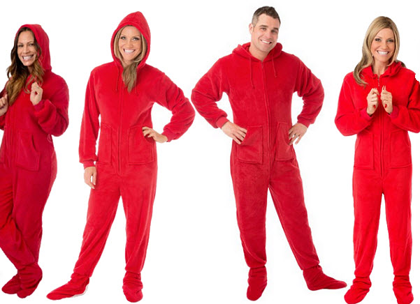 red-footie-pajamas-for-adults