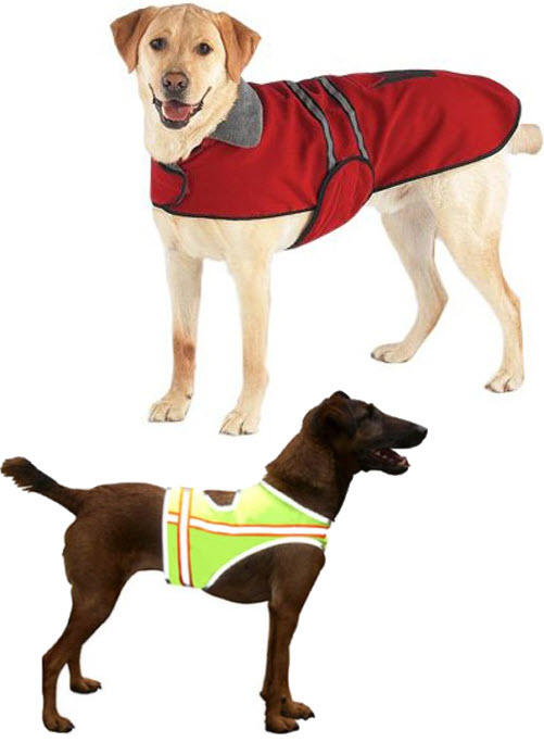 reflective-jackets-for-dogs