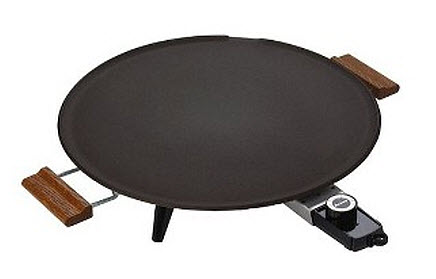 round-electric-griddle