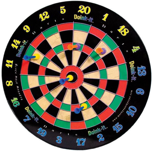 safety-darts