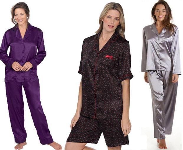 satin-pajamas-for-women