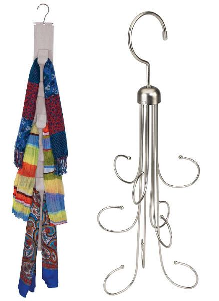 scarf-hanger-organizer