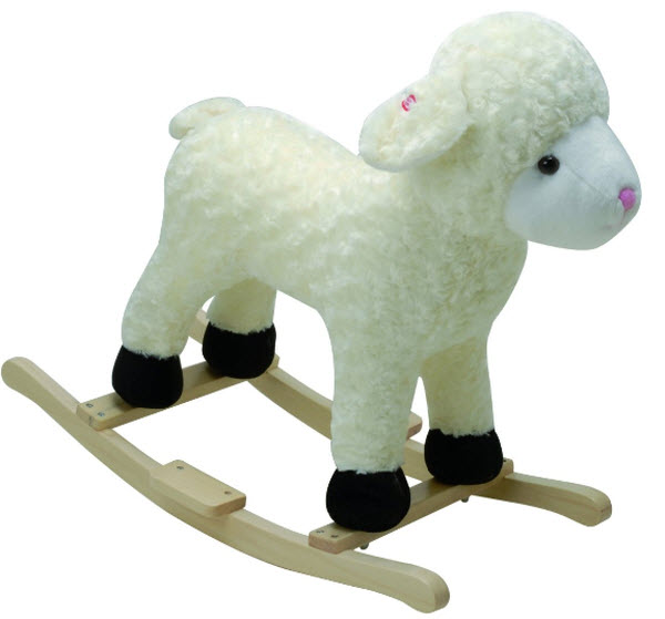 sheep-rocker