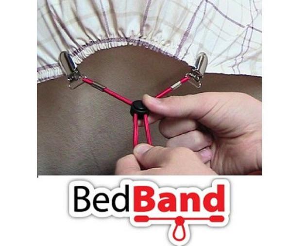 sheet-straps
