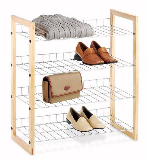 shoe-shelving-unit