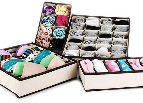 sock-drawer-organizer