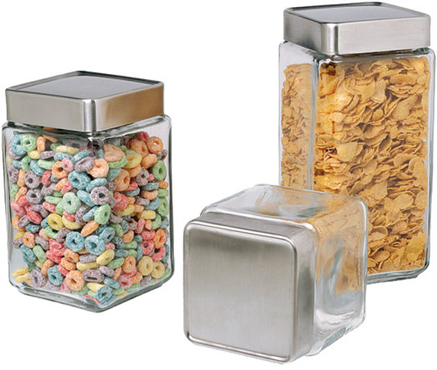 Square-jars-with-lids