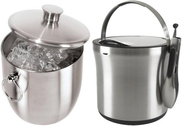 stainless-steel-ice-bucket