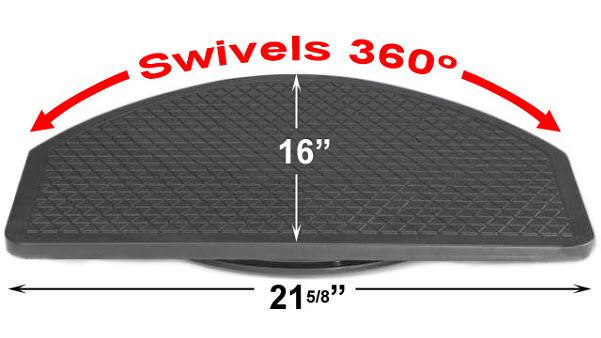 tabletop-tv-swivel-base