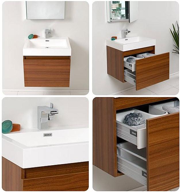 Teak-bathroom-vanity