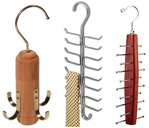 tie-and-belt-hanger