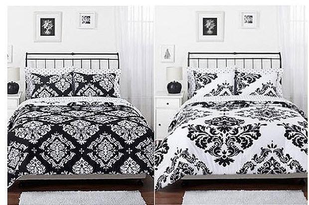 toile-comforter-set