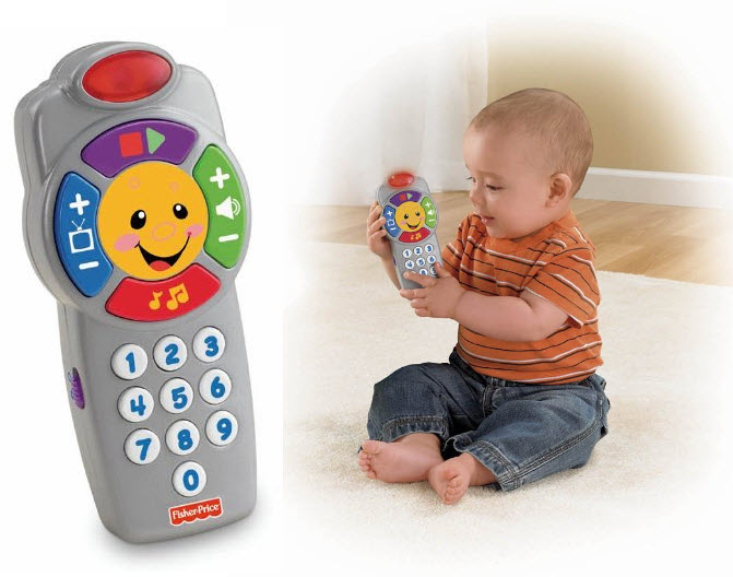 Toy-TV-remote