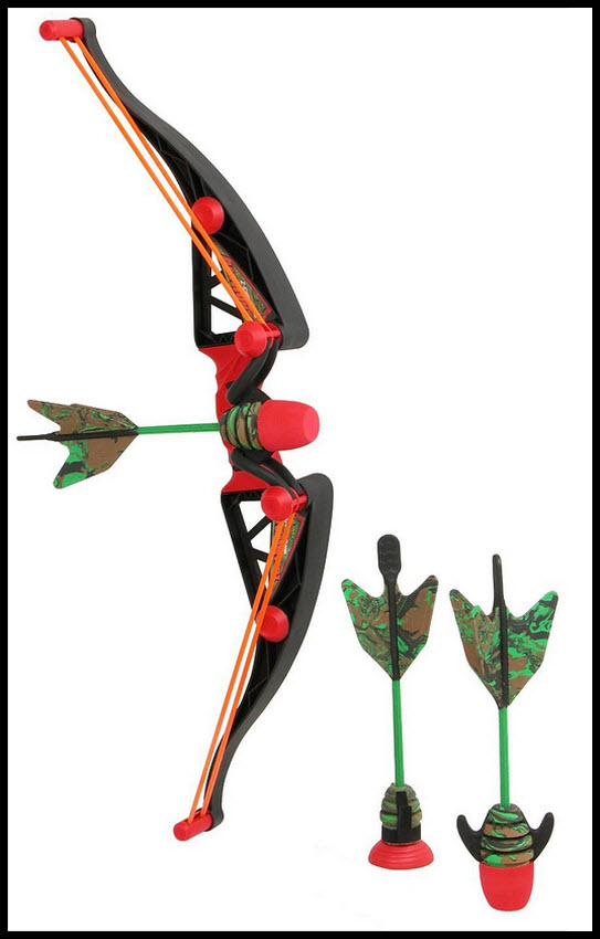 toy-bow-and-arrow-for-kids