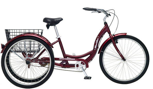 Tricycle-bike-for-adults