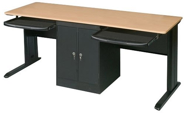 two-person-office-desk