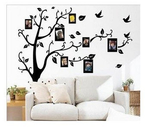 vinyl-family-tree