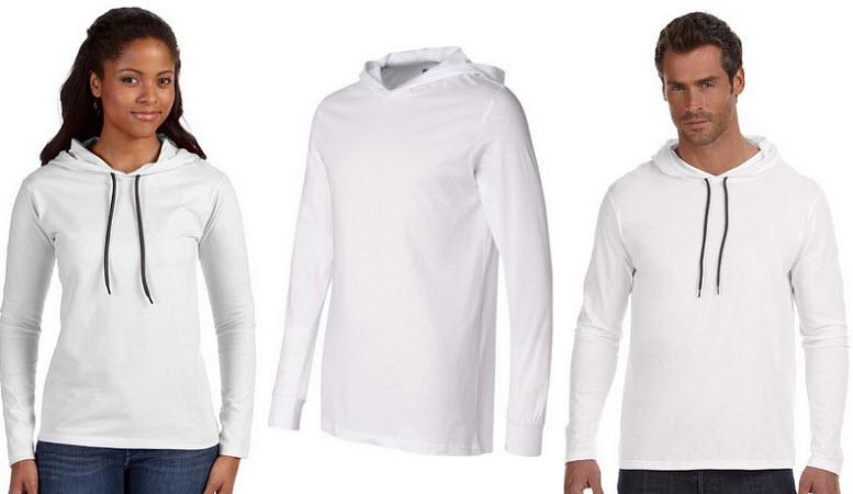 white-long-sleeve-hooded-t-shirt-for-men-women