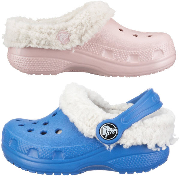 winter-crocs-for-kids
