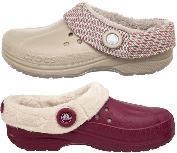 winter-crocs-for-women