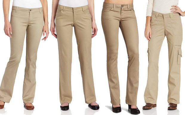 womens-beige-pants