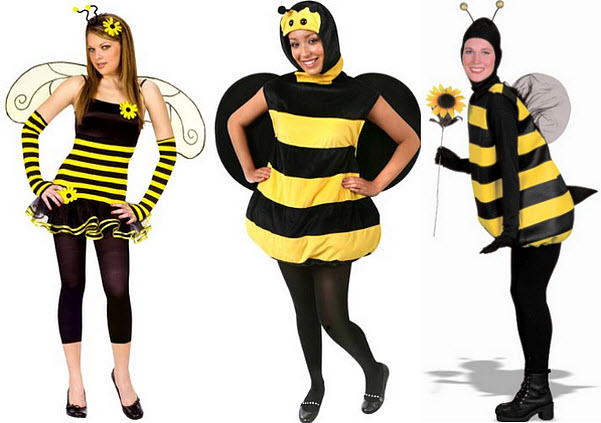 womens-bumble-bee-costume