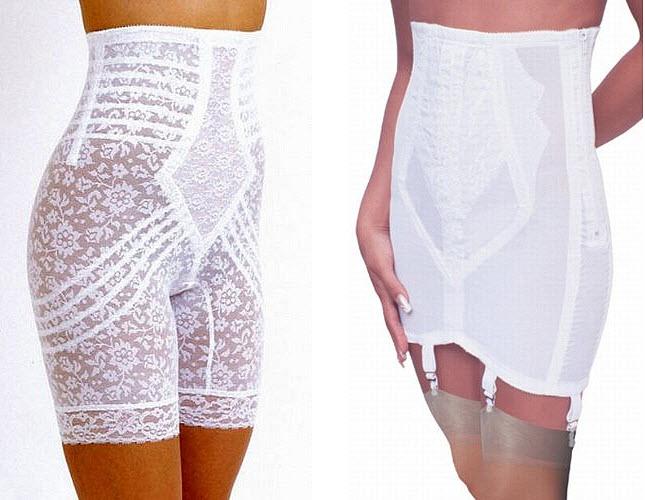 Womens-girdles