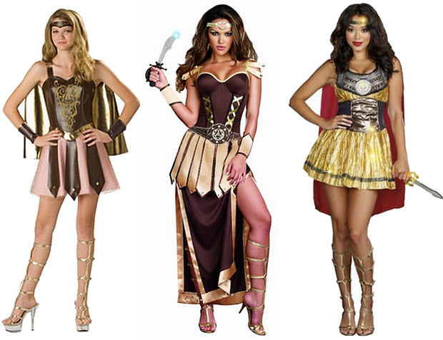 womens-gladiator-halloween-costume