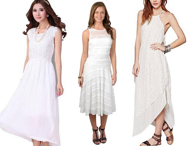 womens-long-sleeveless-white-lace-dress