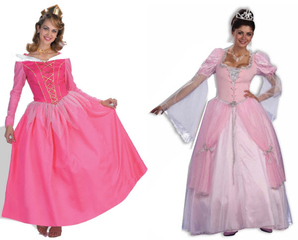 womens-princess-dress