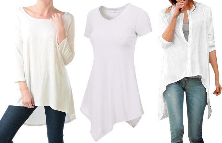 womens-white-tunic-top