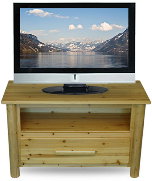 Wooden TV Stands For Flat Screens ThatsTheStuff
